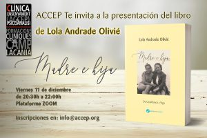 Presentación del Libro Madre e hija. De Casablanca a Vigo